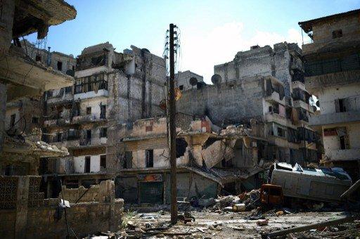 أزمة سورية.. عامان ونصف ولا حل في الأفق