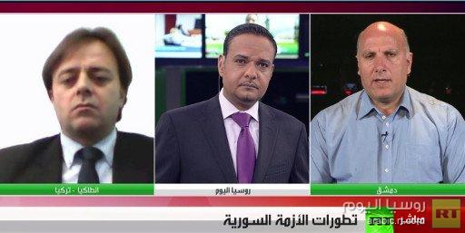 هل ستتخلى المعارضة السورية عن سلاحها وتدخل في حوار مع النظام؟