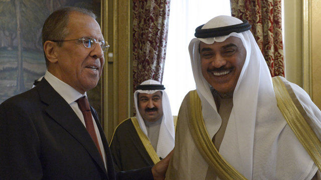 لافروف يحذر من أية استفزازات لإفشال عملية تدمير الأسلحة الكيميائية السورية