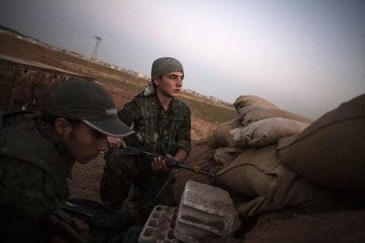 الجيش السوري يستعيد عددا من القرى في ريف حماة