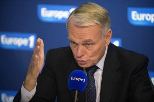 رئيس الوزراء الفرنسي: تقاعس المجتمع الدولي بشأن الأزمة السورية تسبب بتعزيز مواقف الجهاديين