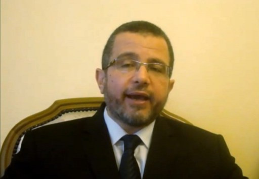 أجهزة الأمن بالجيزة تلاحق هشام قنديل