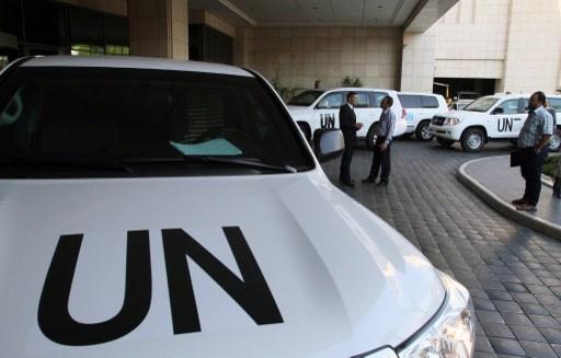 غاتيلوف: ليس بالضرورة أن يجيز قرار مجلس الأمن استخدام القوة في حال مخالفة سورية القرار 2118
