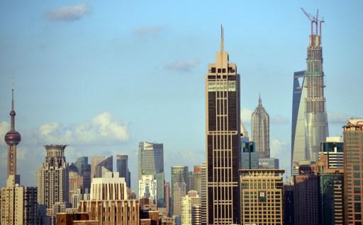 بنك التنمية الآسيوي يتوقع أن يبلغ نمو الاقتصاد الصيني 7.6 % في 2013
