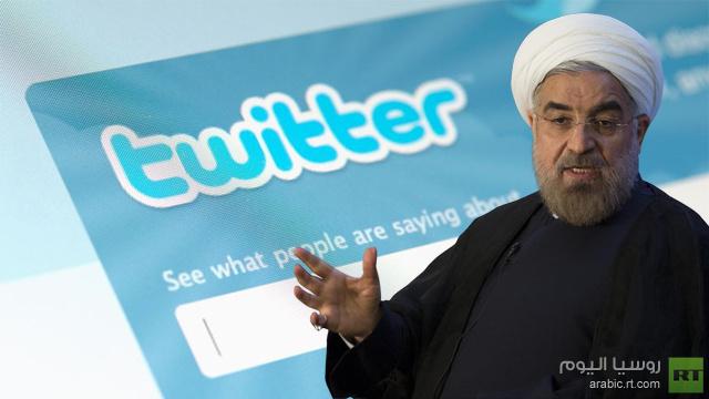 روحاني يتعهد بضمان حق الإيرانيين في الوصول إلى جميع المعلومات