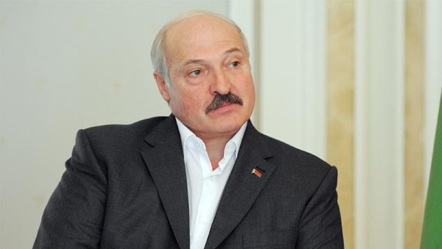 لوكاشينكو: التدخل العسكري في النزاع السوري سيتمخض عن وقوع كارثة في المنطقة