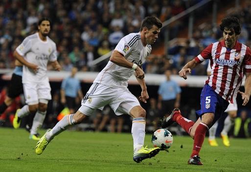 ريال مدريد يفتقد جهود بيل لعدة مباريات