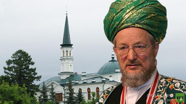 الاحتفاء بالذكرى السنوية الـ 225 لتأسيس لإدارة الدينية المركزية لمسلمي روسيا