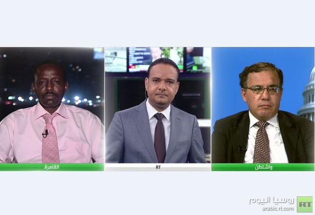 الحراك في السودان ومدى تأثيره إقليميا ودوليا