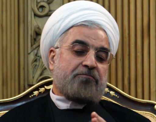 روحاني: لا توجد مشكلة في عقد لقاء مع أوباما لكن