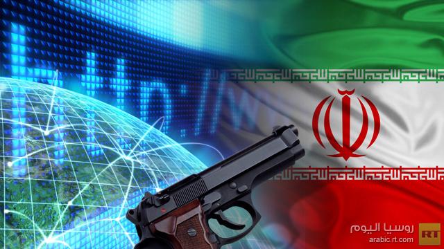 اغتيال قائد برنامج الحرب الإلكترونية في إيران