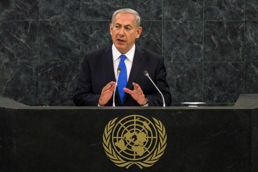 نتانياهو: هناك فرصة تاريخية للتعاون بين العرب وإسرائيل