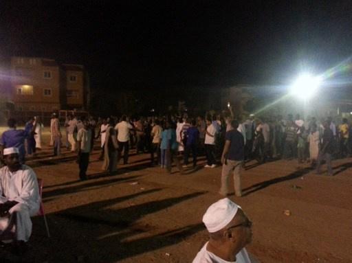 العفو الدولية: مقتل أكثر من 200 واعتقال 800 شخص بعد الاحتجاجات في السودان
