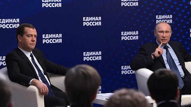 روسيا تنوي تحديد مجالات العمل للأجانب