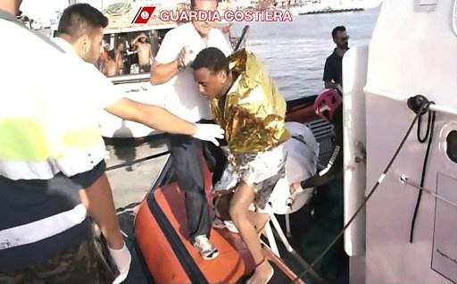 السلطات الايطالية تتحفظ على ربان مركب تونسي الجنسية