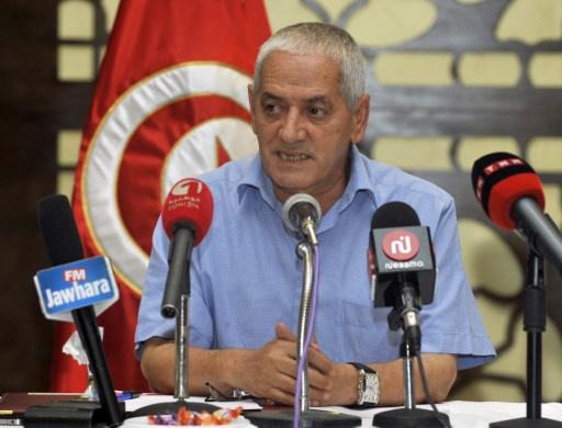 الاتحاد التونسي للشغل يعلن أن الحوار الوطني سينطلق السبت القادم