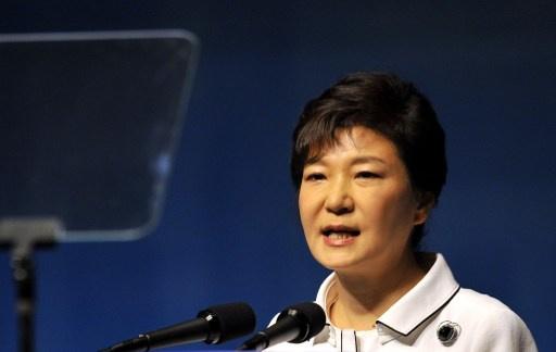 بيونغ يانغ تحذر رئيسة كوريا الجنوبية من محاولة تغيير النظام في الشمال
