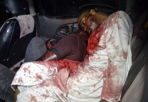 مقتل 4 أشخاص بينهم داعية إسلامي متشدد في مومباسا الكينية