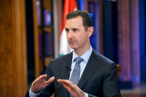 الأسد: تركيا ستدفع ثمنا باهظا لدعم الإرهابيين في سورية