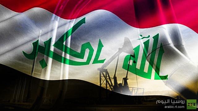 تراجع صادرات النفط العراقي في سبتمبر