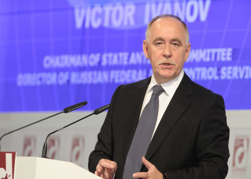 ايفانوف: المرتزقة في سورية يشكلون خطرا على منطقة القوقاز الروسية