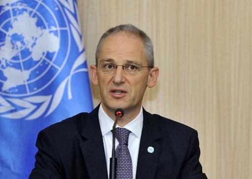 نسيركي: سورية قدمت إلى منظمة حظر الأسلحة الكيميائية معلومات إضافية بشأن ترسانتها الكيميائية