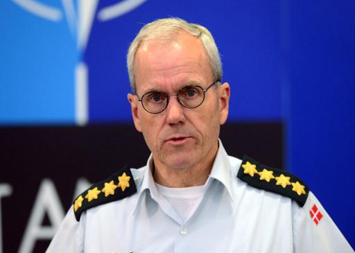 الناتو ينوي تعميق التعاون مع القوات المسلحة الاردنية