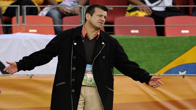 إقالة دونغا من تدريب إنترناسيونال البرازيلي