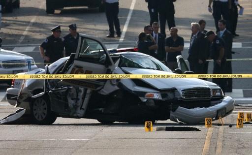 والدة المرأة التي قتلتها الشرطة قرب الكونغرس: ابنتي كانت تعاني من انهيار عصبي