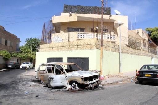 مجلس الأمن الدولي يدين الهجوم على السفارة الروسية في طرابلس الليبية ويدعو إلى معاقبة المتورطين