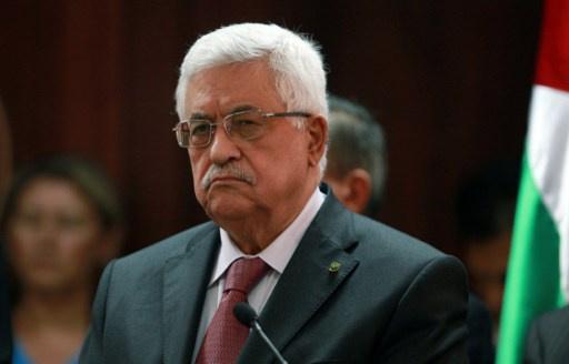عباس وإينديك يناقشان خلق مناخ ملائم للمفاوضات الفلسطينية الإسرائيلية