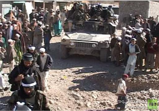 مقتل 5 مدنيين أفغان في قصف للناتو والمعارك مع طالبان مستمرة