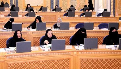 حصول 4 سعوديات على رخص مزاولة المحاماة للمرة الأولى في تاريخ المملكة