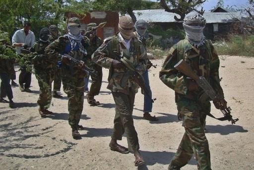 قوات غربية خاصة تهاجم قاعدة لحركة