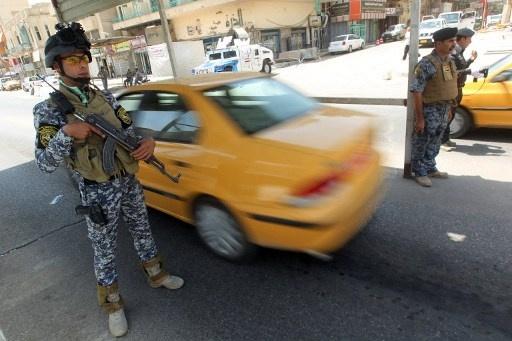 مقتل مراسل ومصور إحدى القنوات العراقية بهجوم مسلح في الموصل