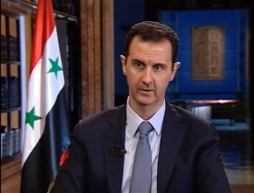 الأسد: الحل ليس بالتفاوض مع المسلحين.. والروس يفهمون أكثر من غيرهم ما يجري في سورية