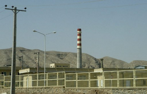 ظريف: عرض السداسية الأخير بشأن الملف النووي الإيراني لم يعد صالحا