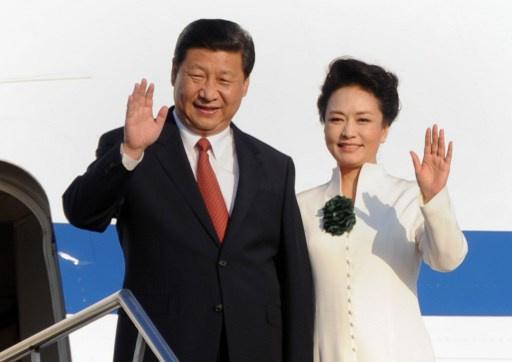 رئيس الصين: التوصل إلى حل سياسي مع تايوان لا يمكن تأجيله إلى الأبد