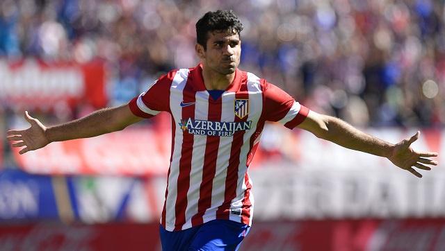 اتلتيكو مدريد يقارع برشلونة على صدارة الليغا