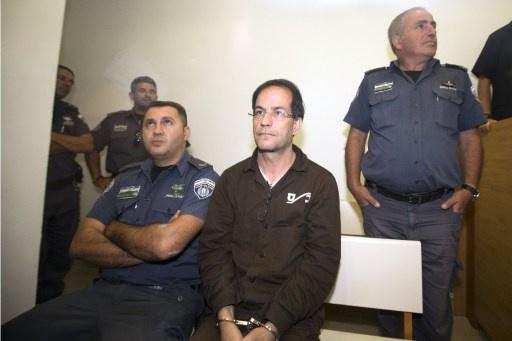 النيابة الإسرائيلية تقدم لائحة اتهامات بالتجسس ضد بلجيكي من أصل إيراني