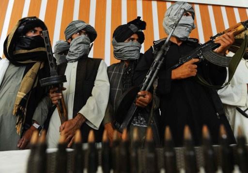 طالبان باكستان: إخوتنا الأفغان يدعموننا