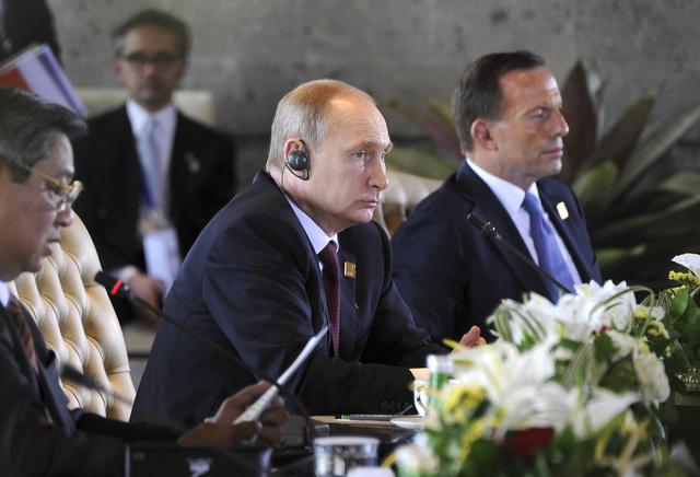بوتين لا يتوقع تعافيا سريعا للاقتصاد العالمي