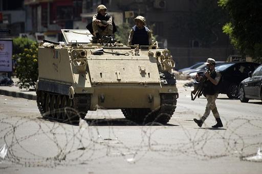 مقتل 5 في تفجير مديرية أمن جنوب سيناء.. وارتفاع ضحايا الهجوم المسلح قرب الاسماعيلية الى 7