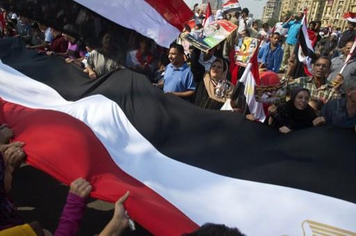 موسكو تؤكد اهتمامها بعودة الإستقرار إلى مصر في أقرب وقت