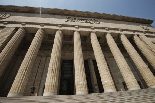 هيئة قضائية مصرية توصي المحكمة الإدارية العليا بحل حزب