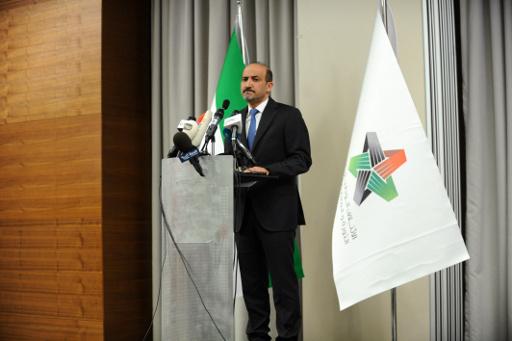 الجربا يطالب بضمانات من السعودية وقطر والأردن وتركيا والامارات لحضور