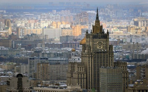 روسيا توجه مذكرة احتجاج لهولندا بعد اعتداء مجهولين على الوزير المفوض في سفارتها بلاهاي