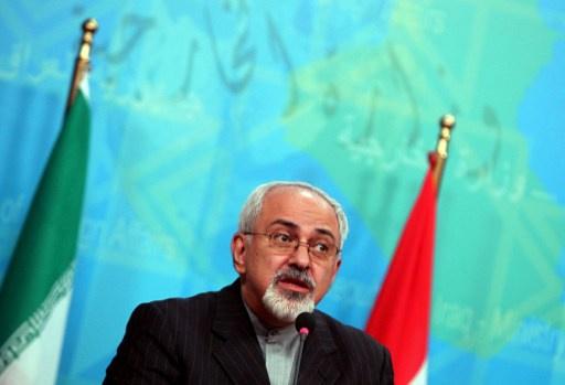 ظريف: بداية المفاوضات مع السداسية ايجابية والعقوبات على إيران قاسية
