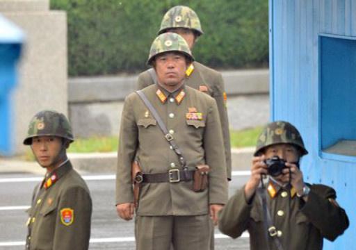 كوريا الشمالية تتهم الولايات المتحدة بالتحريض على القتال