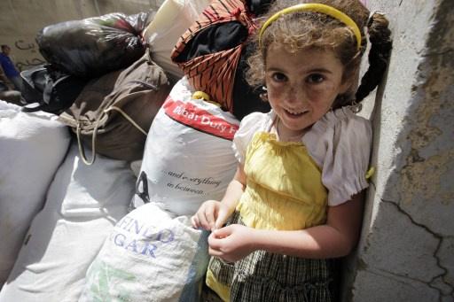 اكثر من 4 ملايين سوري آخرين سيغادرون البلاد عام 2014